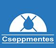 Cseppmentes
