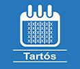 Tartós